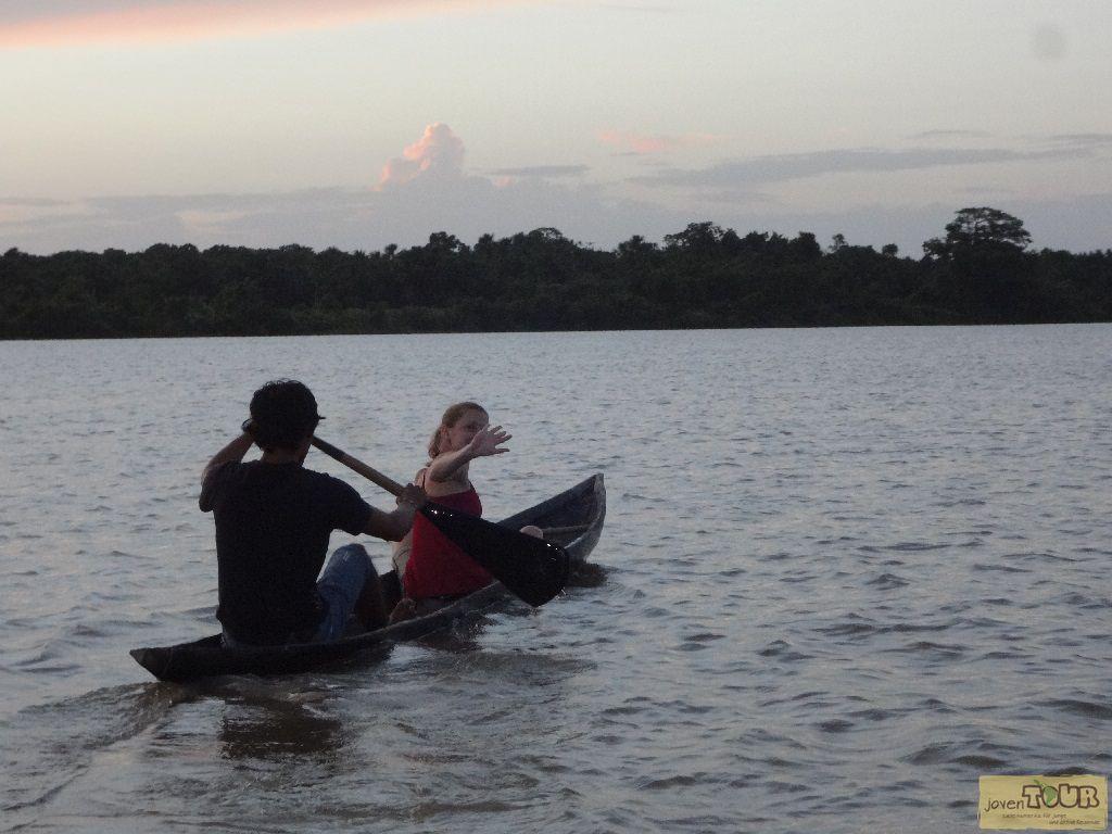Orinoco Delta Venezuela