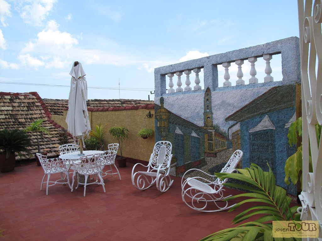 Casa Particulares in Kuba